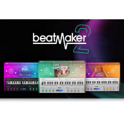 UJAM Instruments Beatmaker 2 Bundle