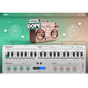 UJAM Instruments Beatmaker DOPE 2  Upgrade from DOPE