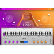 UJAM Instruments Beatmaker EDEN 2 Upgrade from EDEN