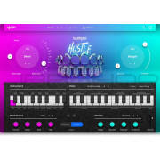 UJAM Instruments Beatmaker HUSTLE 2 Upgrade from HUSTLE