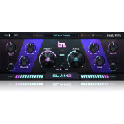 Beatskillz Slam2 Channel and Bus Fattener Plugin