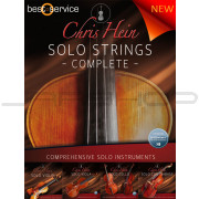 Best Service Chris Hein Solo Strings Complete EX 2.0