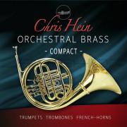 Best Service Chris Hein Orchestral Brass Compact