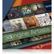 Best Service Engine Artists