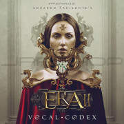 Best Service Eduardo Tarilonte Era II Vocal Codex Crossgrade from Medieval Legends