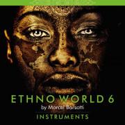 Best Service Ethno World 6 Instruments Crossgrade