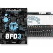 FXpansion BFD2 to BFD3 Upgrade Educational