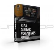 Positive Grid BIAS Essentials Bundle