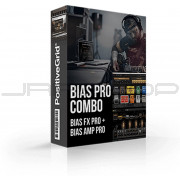 Positive Grid BIAS Pro Combo Bundle