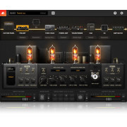 Positive Grid BIAS Amp 2 Professional Virtual Amp Designer Plugin