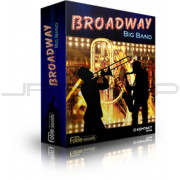 Fable Sounds Broadway Big Band 2.0