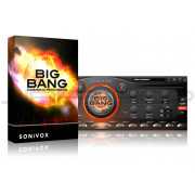 SONiVOX Big Bang Cinematic Percussion Plugin