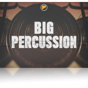 Fxpansion Geist Big Percussion Expander