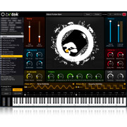 Tracktion Biotek 2 Organic Synthesizer Plugin