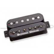 Seymour Duncan Black Winter Bridge Black - Open Box