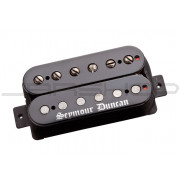 Seymour Duncan Black Winter Neck - Black