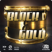 JSD Black & Gold Full