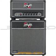 Blackheart BH15H Amp & BH112 Cabinet Bundle