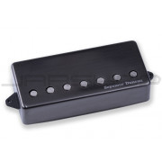 Seymour Duncan 7-String Distortion Bridge Passive Mount Black Metal