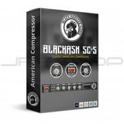 Black Rooster Audio BlackAsh SC-5 80s VCA Compressor