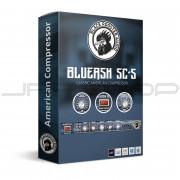 Black Rooster Audio BlueAsh SC-5 80s VCA Compressor