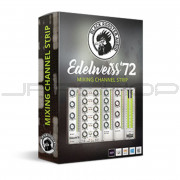 Black Rooster Audio Edelweiss '72 Mixing Channel Strip