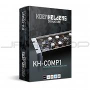 Black Rooster Audio KH-Comp1 Compressor Plugin