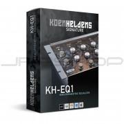 Black Rooster Audio KH-EQ1 Semi-Parametric Equalizer Plugin