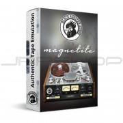 Black Rooster Audio Magnetite Authentic Tape Warmth