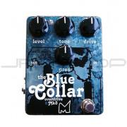 Menatone Blue Collar MK3 Overdrive Pedal