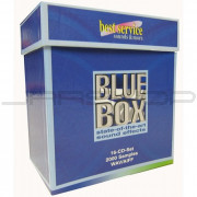 Best Service Blue Box 16 CD-Set