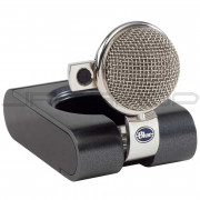 Blue Microphones Eyeball USB Webcam with Microphone