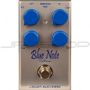 Rockett Pedals Blue Note Tour Series