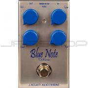Rockett Pedals Blue Note Tour Series - Open Box