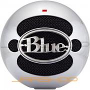 Blue Microphones Snowball - Brushed Aluminum