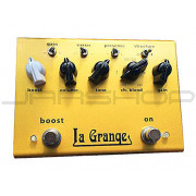 Bogner La Grange Overdrive + Boost Pedal