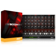 Air Music Tech Boom Drum Machine Plugin