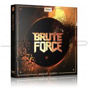 BOOM Library Brute Force Aggressive Elements Sound FX