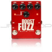 Tech 21 Boost Fuzz Metallic Pedal