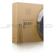 Musical Sampling Boutique Drums Penny