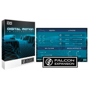 UVI Digital Motion Expansion for Falcon