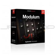 IK Multimedia Syntronik Modulum