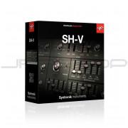 IK Multimedia Syntronik SH-V