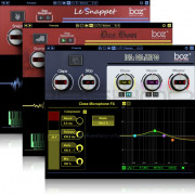 Boz Digital Claps, Stomps And Snaps Bundle