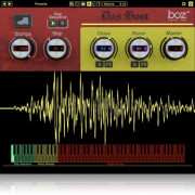 Boz Digital Das Boot Foot Stomp Generator Plugin