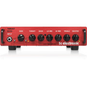 TC Electronic Thrust BQ250 Micro Bass Amp Head