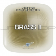 Vienna Symphonic Library Synchron-ized Dimension Brass 2
