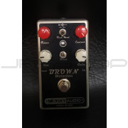 Mosky Audio Brown Hand-Wired Distortion Pedal