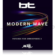 ILIO BT-Modern Wave Patches for Omnisphere 2