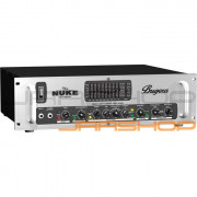 Bugera BTX36000 The Nuke Bass Amp Head